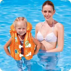 Finding Nemo Inflatable Children's Life Jacket Swim Vest 91104EU