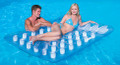 Swimming Pool Double Lilo Inflatable lounger Bestway 43055EU