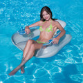 Flip Pillow inflatable swimming pool toy lounge 43097