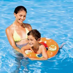 Bestway Finding Nemo Childrens Swim Ring (91103)