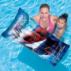 Bestway Spiderman Pool Lilo Beach Mat 98005