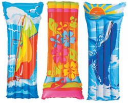 Intex Deluxe Inflatable Swimming Pool Mat