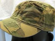 Camouflage Cap W2