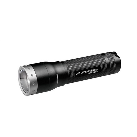 Led Lenser M7R Led Torch