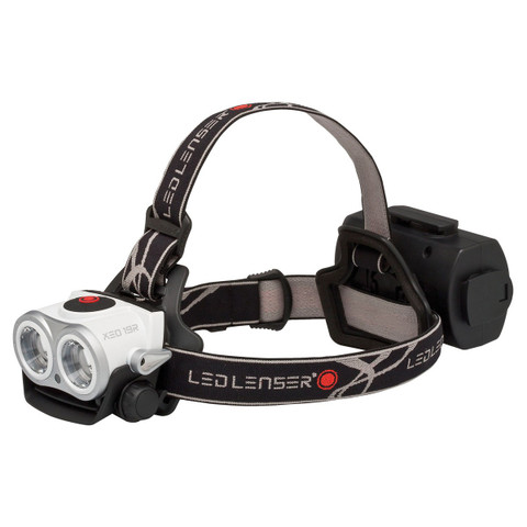 XEO19R White Headlamp