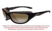 Wiley X AirRage Bronze Photochromic