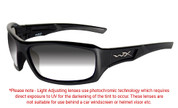 Wiley X Echo Grey Photochromic