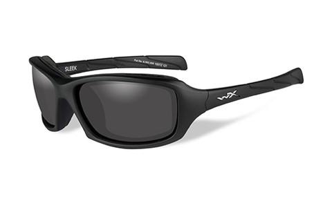 Wiley X Sleek Grey/Smoke Sunglasses