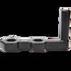 2 position quickie vise handle bridgeport mill haas cnc milling maching kurt vise
