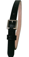Celebrity Collection Spur Strap in Classic Black.