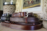 Featured in Aust Nut English Leather.