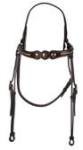 Oak Ridge Barcoo Bridle (Headpiece Only)