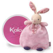 Kaloo Petite Rose Doudou Girly Rabbit