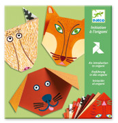 Djeco Animals Origami