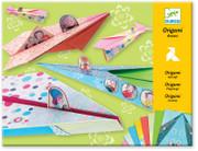 Djeco Pretty Paper Planes Origami