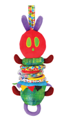 Eric Carle Wiggly Jiggly Developmental Caterpillar