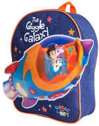 Giggle And Hoot The Giggle Galaxy Backpack