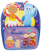 In The Night Garden Topper Backpack