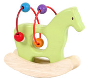 Mamagenius Rocking Horse Bead Rattle