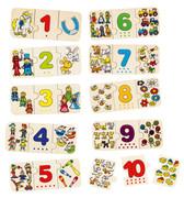 Goki Counting Game