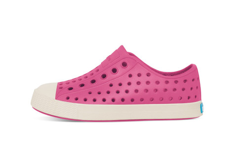 Native Jefferson Child | Hollywood Pink/Bone White