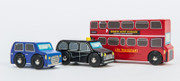 Le Toy Van Little London Vehicle Set