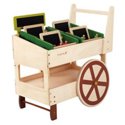 EverEarth Organic Fruit & Veg Cart