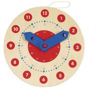 GOKI Learning Clock