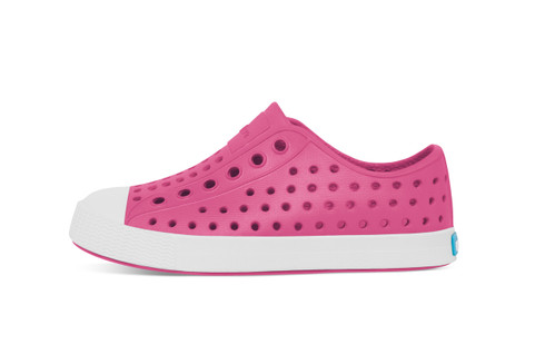 Native Jefferson Child | Hollywood Pink/Shell White