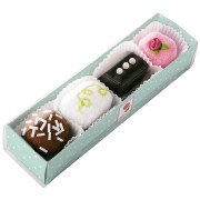 HABA Petit Fours Set of 4