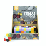 Seedling Cubist Cool Puzzle