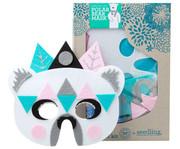 Seedling Polar Bear Mask