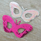 Seedling Butterfly Mask - Love to Sparkle