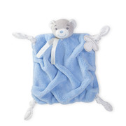 Kaloo Plume Blue Bear Doudou