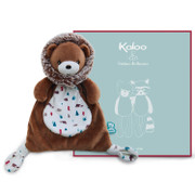 Kaloo Filoo Bear Doudou with gift box