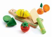 Djeco Fruit and Vegies to Cut