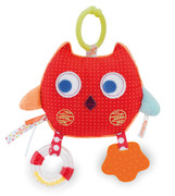 Kaloo Colors Activity Comforting Owl