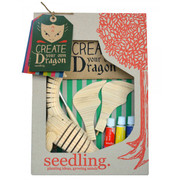 Seedling Create your own Dragon