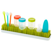 Boon Patch Counterlop Drying Rack - Green
