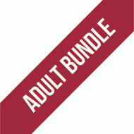 Moseley M&J - Adults Bundle
