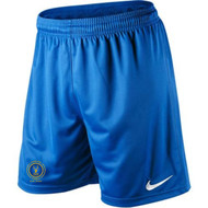 BTEC SPORT Cheslyn Hay Junior NIKE Royal Knit Short