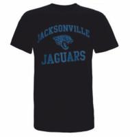 Jacksonville Jaguars T-shirt Black