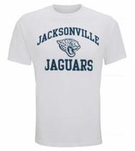 Jacksonville Jaguars T-shirt White