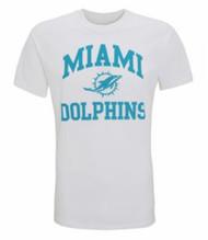 Miami Dolphins T-shirt White
