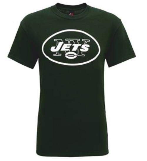 buy online 65517 50aca New York Jets T-shirt