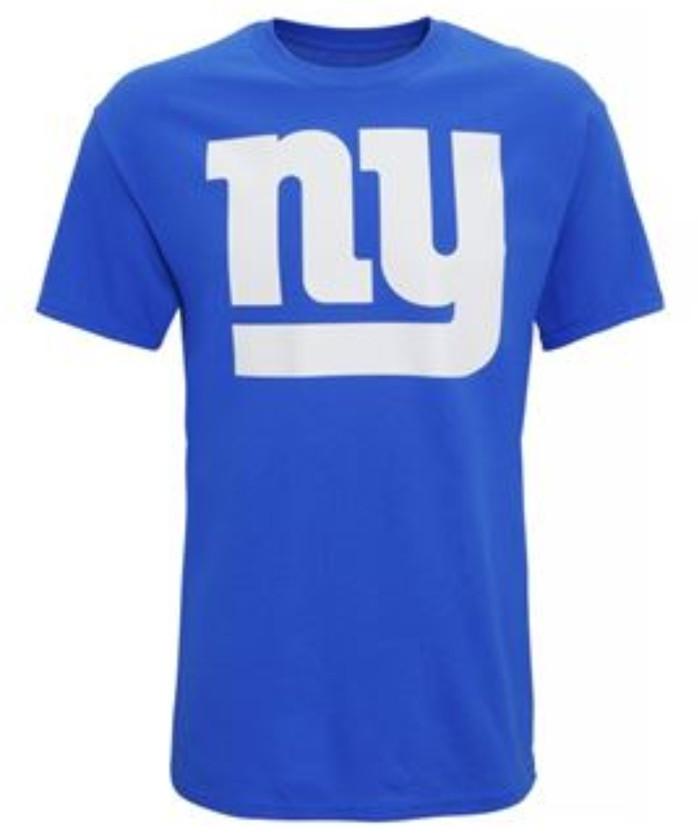 reputable site bc481 564da New York Giants T-shirt
