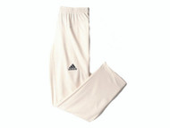 Overstone Park Cricket Club Howzat Cream Pants