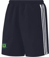 Overstone Park Cricket Club Men's Black Shorts