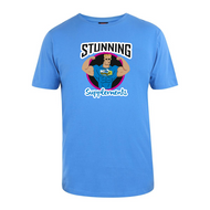 Stunning Supplement CCC T-shirt