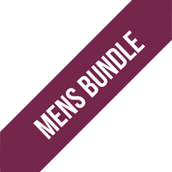 HOW College Public Services Mandatory Mens Bundle
